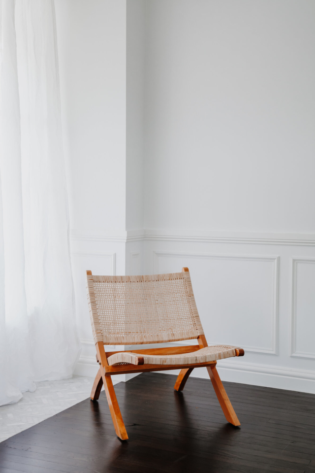 Rattan Furniture Trend Our Top 8 Statement Chairs The Interiors Addict