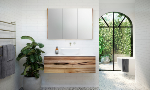 Bathroom cleaning checklist for a healthy space