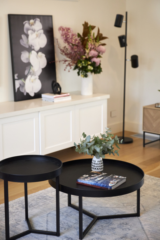 kmart's new 59 rattan sideboard launching next week  the
