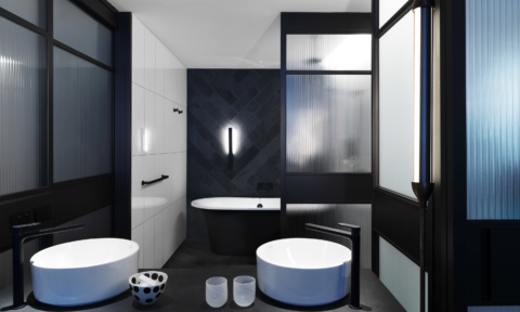 Hotel bathrooms: take inspiration from some of Australia's best!