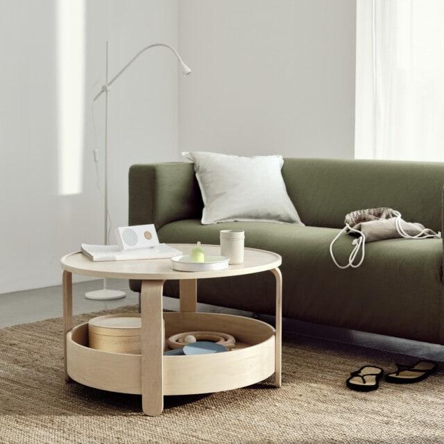 IKEA Borgery coffee table