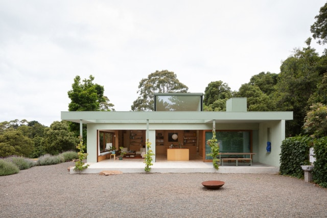 Highlands House by Other Architects. Photography: Clinton Weaver