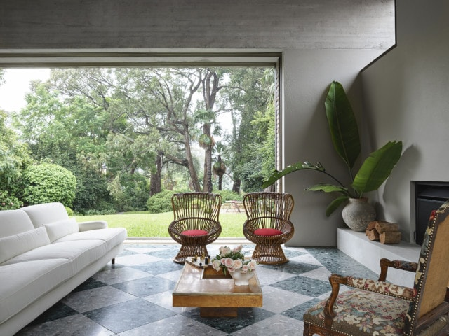 Arent and Pyke's Garden House. Photography: Anson Smart