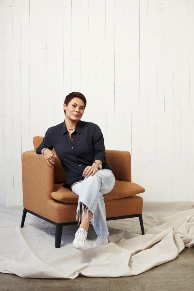 Jones & Co founder and CEO Jennifer Jones