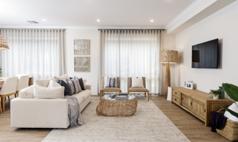 NATURAL TONE – TEXTURE – The Wayfarer by GO Homes