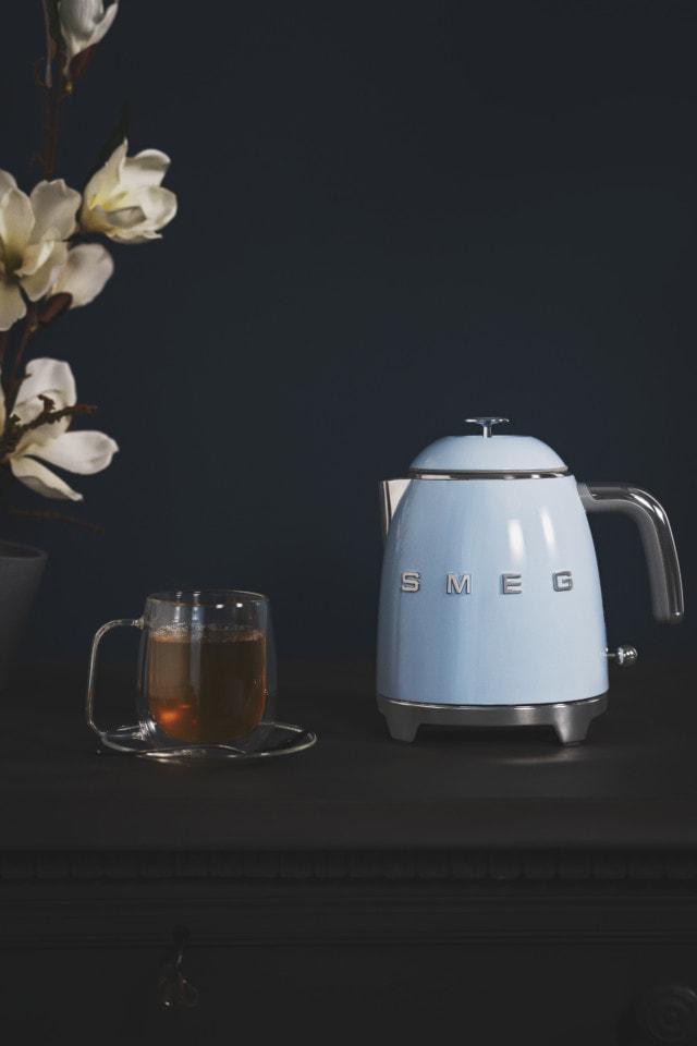SMEG kettle