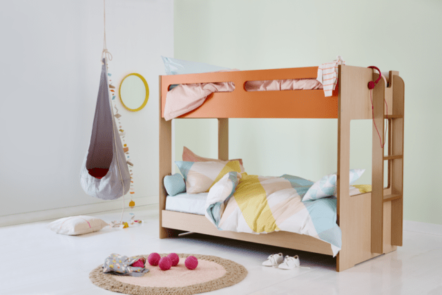 Snooze Charlie bunk bed