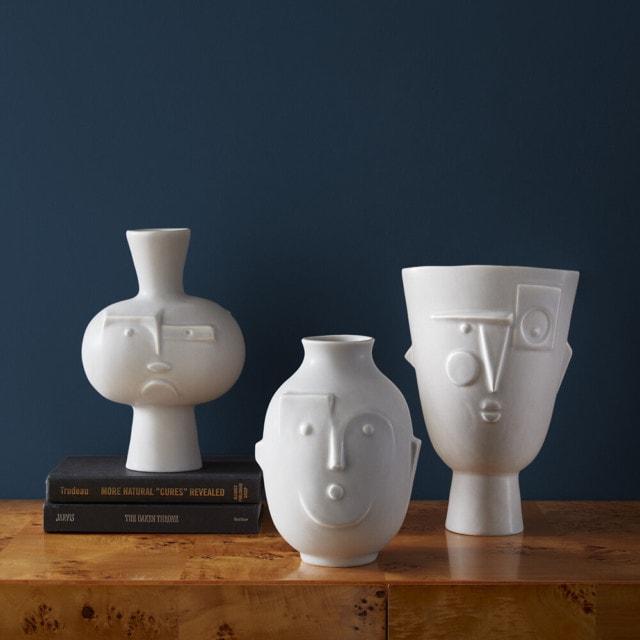 Jonathan Adler Metropolis vases